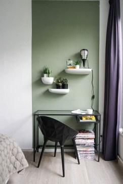 Luxurious Mid Century Home Decoration Ideas 43