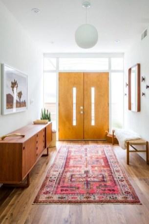 Luxurious Mid Century Home Decoration Ideas 46