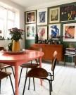 Luxurious Mid Century Home Decoration Ideas 48
