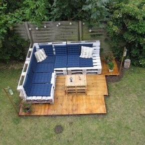 Magnificient Outdoor Lounge Ideas For Your Home 02