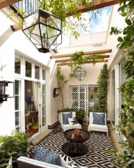 Magnificient Outdoor Lounge Ideas For Your Home 10