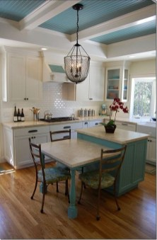 Marvelous Kitchen Island Ideas With Seating For Kitchen Design 02