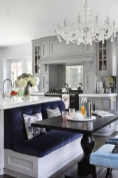 Marvelous Kitchen Island Ideas With Seating For Kitchen Design 33