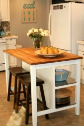 Marvelous Kitchen Island Ideas With Seating For Kitchen Design 44