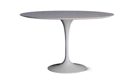 Modern Round Dining Table Design Ideas For Inspiration 35