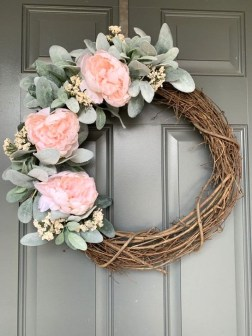 Most Popular DIY Summer Wreath You Will Totally Love 26