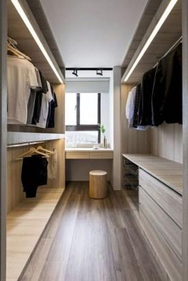Popular Wardrobe Design Ideas In Your Bedroom 06