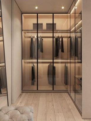 Popular Wardrobe Design Ideas In Your Bedroom 08