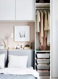 Popular Wardrobe Design Ideas In Your Bedroom 20