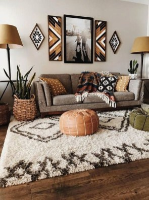 Small And Cozy Living Room Design Ideas To Copy 26