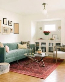 Small And Cozy Living Room Design Ideas To Copy 31