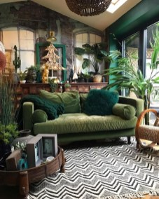 Small And Cozy Living Room Design Ideas To Copy 48