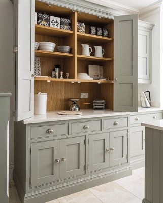 Smart Hidden Storage Ideas For Kitchen Decor 09
