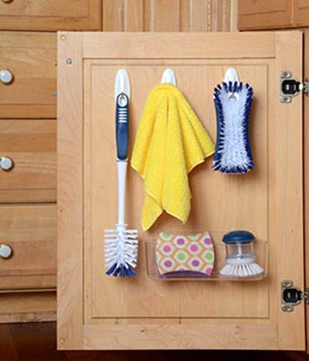 Smart Hidden Storage Ideas For Kitchen Decor 39