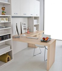 Stunning Desk Design Ideas For Kids Bedroom 03