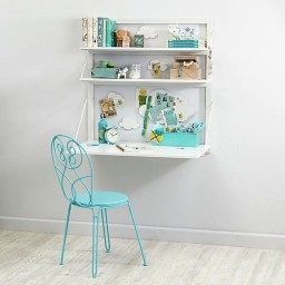 Stunning Desk Design Ideas For Kids Bedroom 12