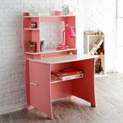 Stunning Desk Design Ideas For Kids Bedroom 41