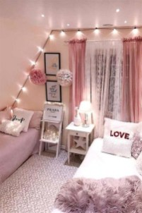 Totally Inspiring Bedroom Decor Ideas For Baby Girls 05