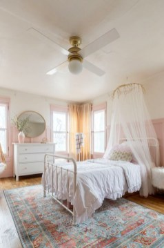 Totally Inspiring Bedroom Decor Ideas For Baby Girls 06
