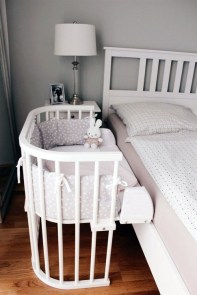 Totally Inspiring Bedroom Decor Ideas For Baby Girls 29
