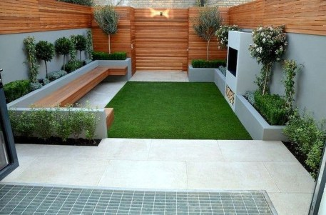 Amazing Backyard Landspace Design You Must Try In 2019 03