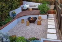 Amazing Backyard Landspace Design You Must Try In 2019 56