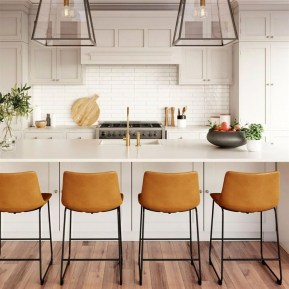 Attractive Kitchen Design Ideas With Industrial Style 10