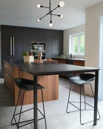 Attractive Kitchen Design Ideas With Industrial Style 21