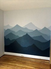 Brilliant DIY Wall Art Ideas For Your Dream House 22