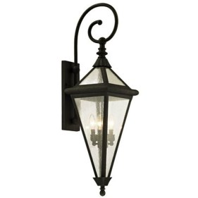 Classy Traditional Outdoor Lighting Ideas For Your House 15