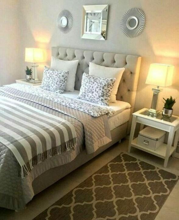Comfy Attic Bedroom Design And Decoration Ideas 18