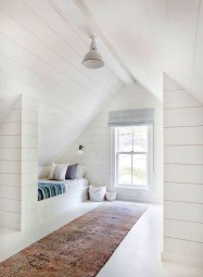 Comfy Attic Bedroom Design And Decoration Ideas 20