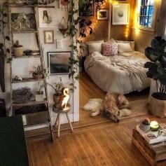 Comfy Attic Bedroom Design And Decoration Ideas 39