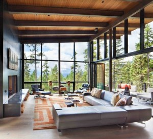 Cool Rustic Living Room Decor Ideas For Your Home 10