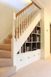 Genius Under Stairs Storage Ideas For Minimalist Home 02