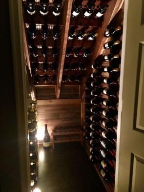 Genius Under Stairs Storage Ideas For Minimalist Home 07