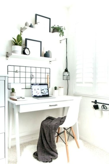 Gorgeous Cubicle Workspace To Make Your Work More Better 11