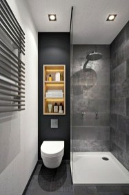 Inspiring Bathroom Design Ideas With Amazing Storage 10