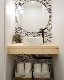 Inspiring Bathroom Design Ideas With Amazing Storage 12