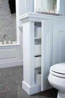 Inspiring Bathroom Design Ideas With Amazing Storage 39