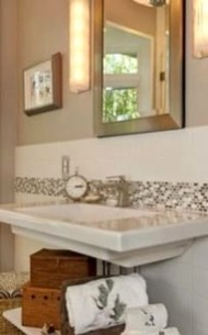 Luxurious Furniture To Upgrade Your Elegant Bathroom 13