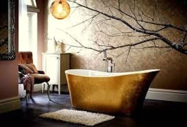 Luxurious Furniture To Upgrade Your Elegant Bathroom 20