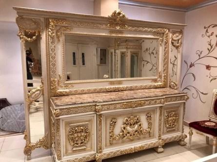 Luxurious Furniture To Upgrade Your Elegant Bathroom 28