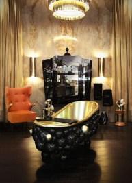 Luxurious Furniture To Upgrade Your Elegant Bathroom 31