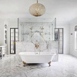Luxurious Furniture To Upgrade Your Elegant Bathroom 32