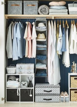 Marvelous Closet Storage Hacks You've Never Thought Of 21