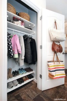 Marvelous Closet Storage Hacks You've Never Thought Of 37