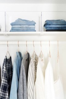 Marvelous Closet Storage Hacks You've Never Thought Of 40