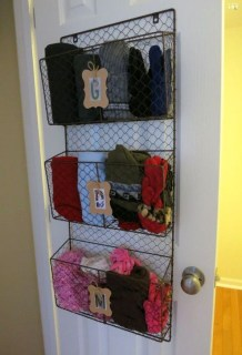Marvelous Closet Storage Hacks You've Never Thought Of 42
