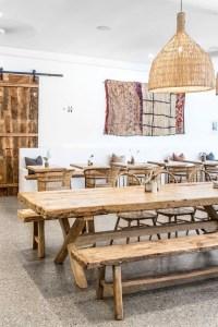 Popular Organic Dining Room Design Ideas 41